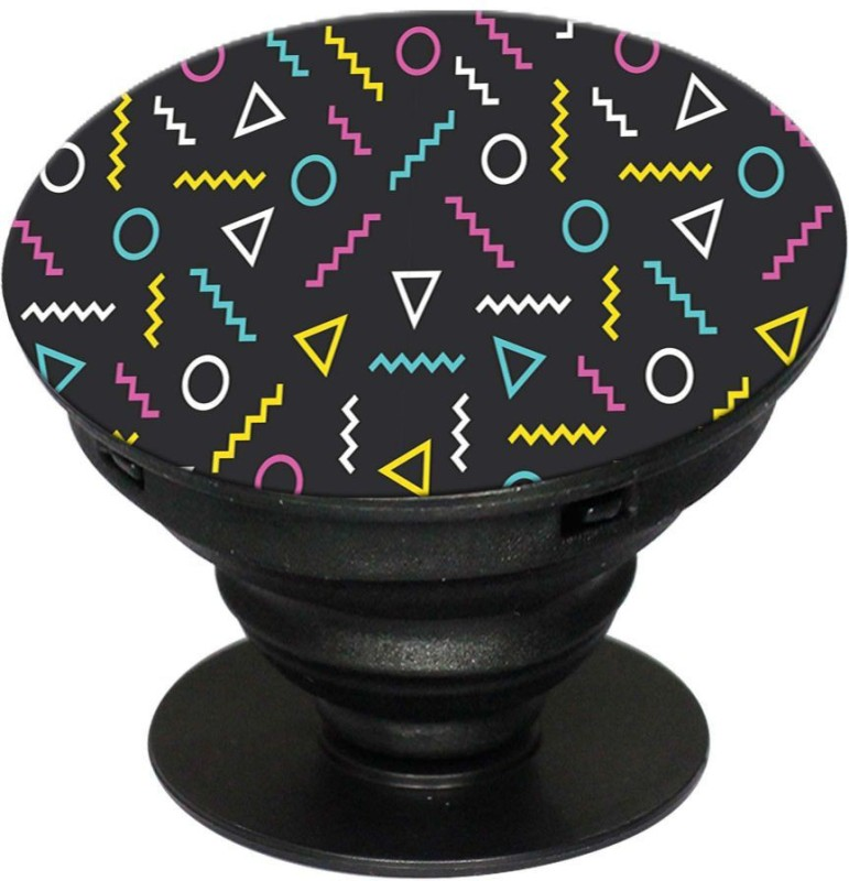YuBingo A0178_Black Mobile Holder
