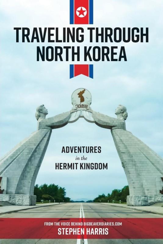 Traveling Through North Korea(English, Paperback, Harris Stephen)