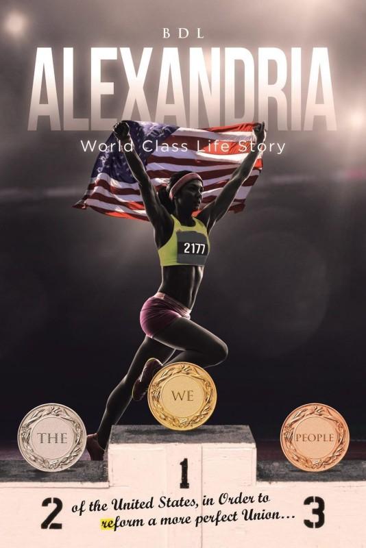 Alexandria(English, Paperback, BDL)
