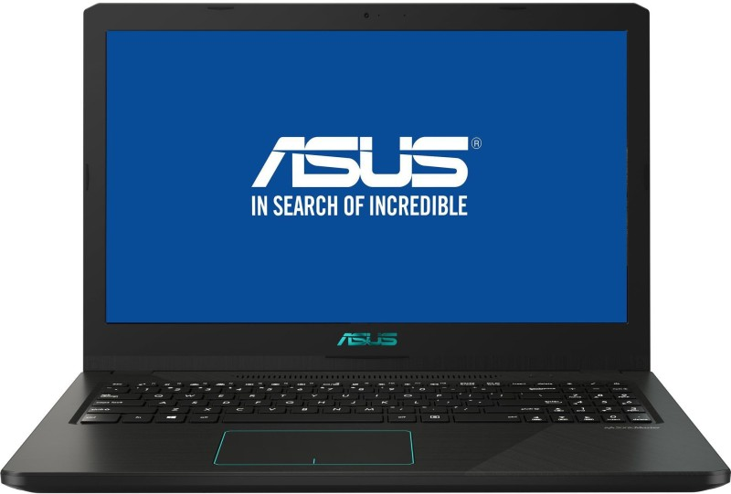 Asus F570ZD Ryzen 5 Quad Core - (8 GB/1 TB HDD/Windows 10 Home/4 GB Graphics) F570ZD-DM226TF570ZD Laptop(15.6 inch, Black, 1.96 kg)