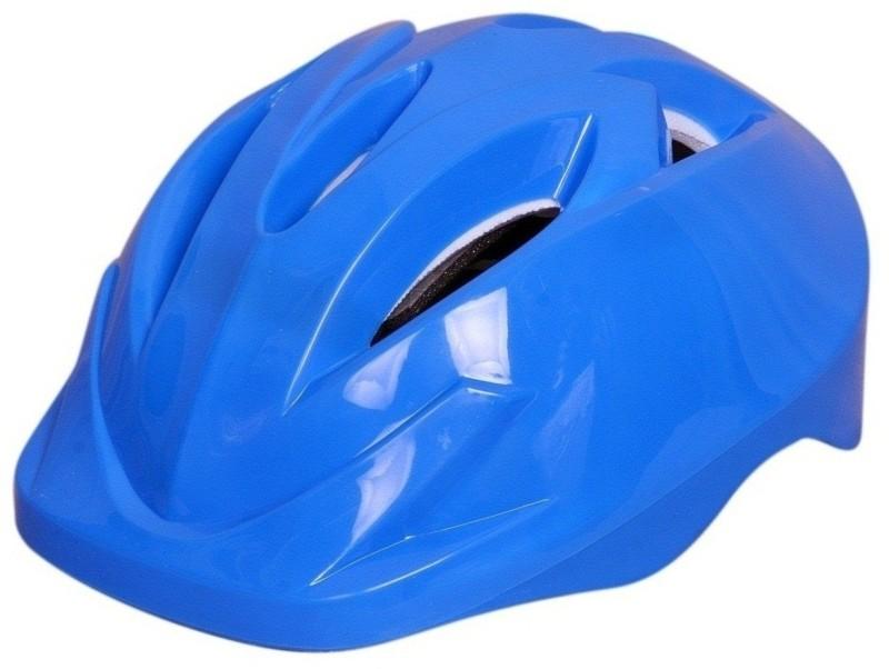 SPORTSHOLIC New Light Weight Skating Cycling Helmet Head Guard For Kids Boys 8 To 12 Years Skating Helmet(Blue)
