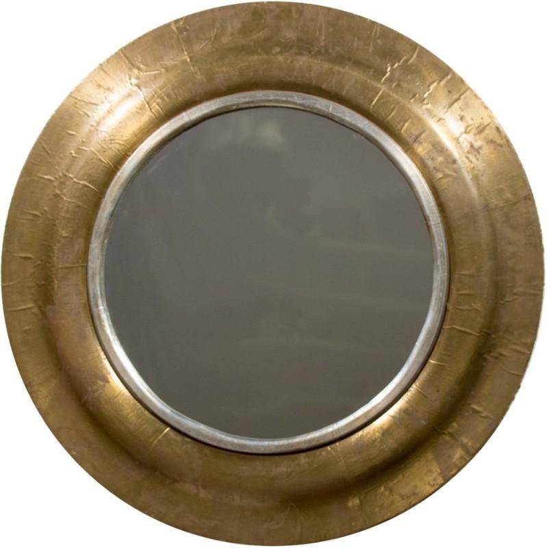 Details Décor tura Decorative Mirror(Round)