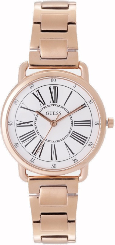 Guess W1148L3 Analog Watch - For Women