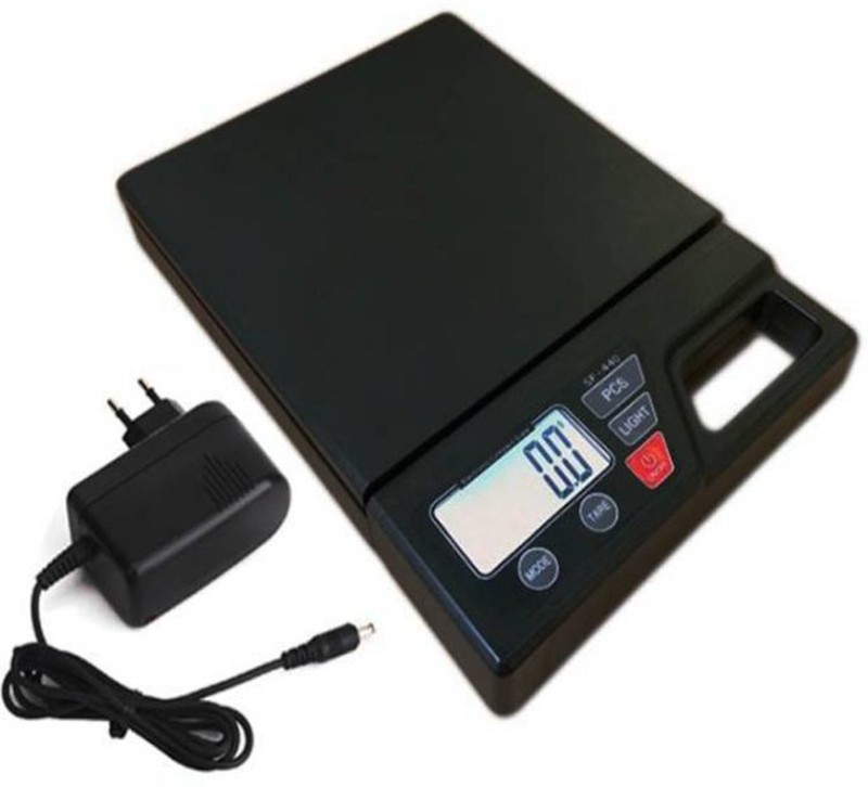 INDOSON sf-440_black kata_indoson Weighing Scale(Black, Multicolor)