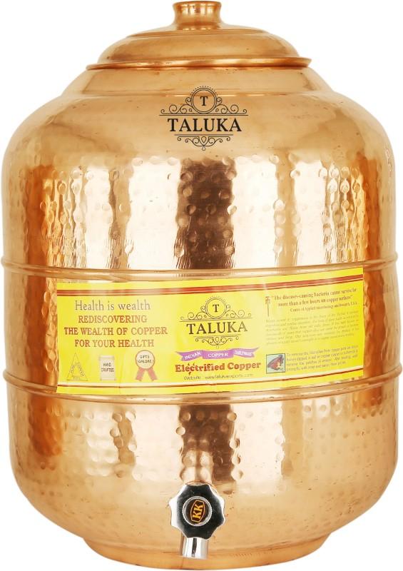 Taluka T-HWP16L T-HWP16L 16000 L Drum(Copper, Pack of 1)