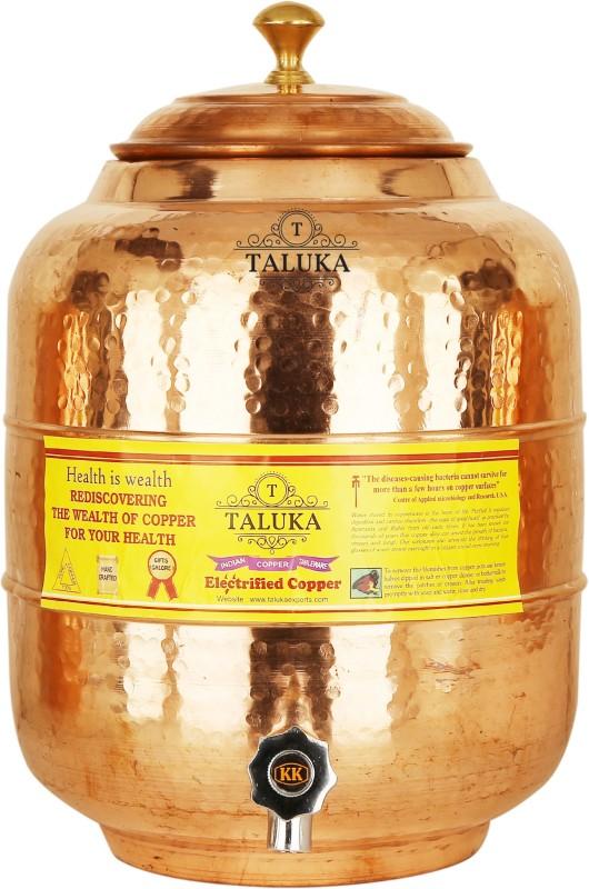 Taluka T-WPBT5L 5000 L Drum(Copper, Pack of 1)