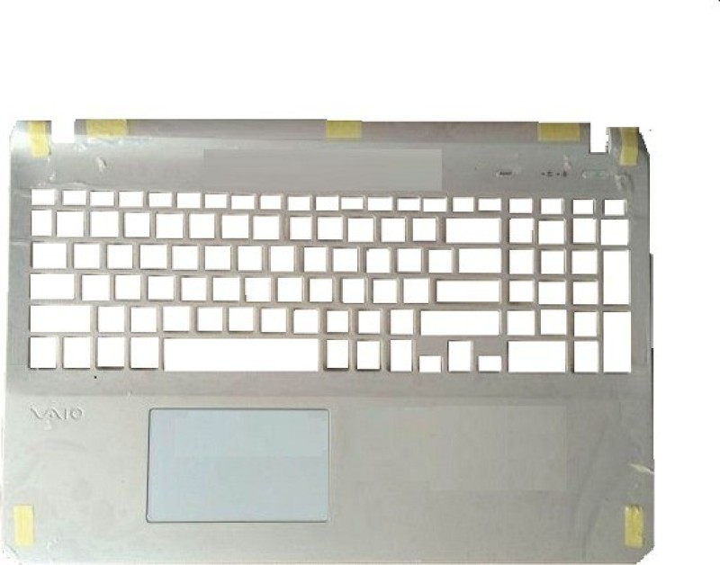 Sony Vaio SVF15 SVF152 SVF153 Series in White Laptop Palmrest Touchpad(Wired)