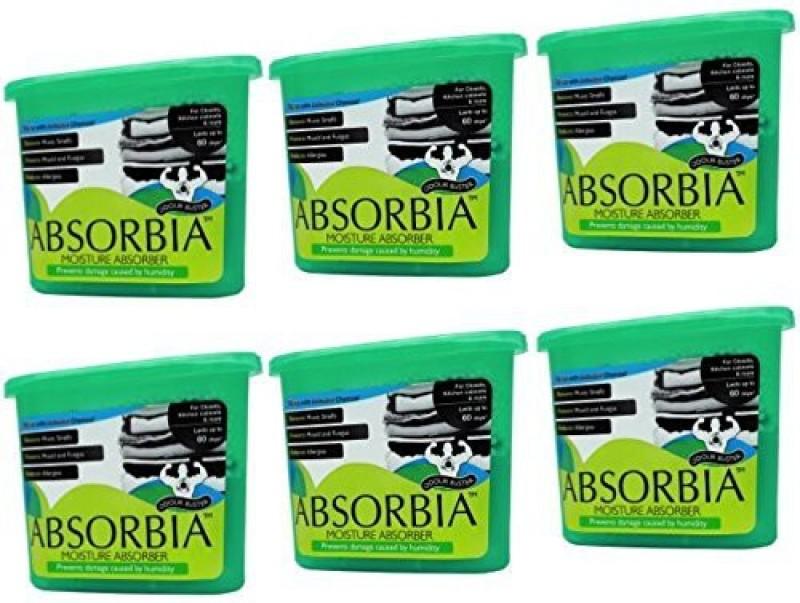 ABSORBIA Absorber Packets Moisture Absorber(1800 g)