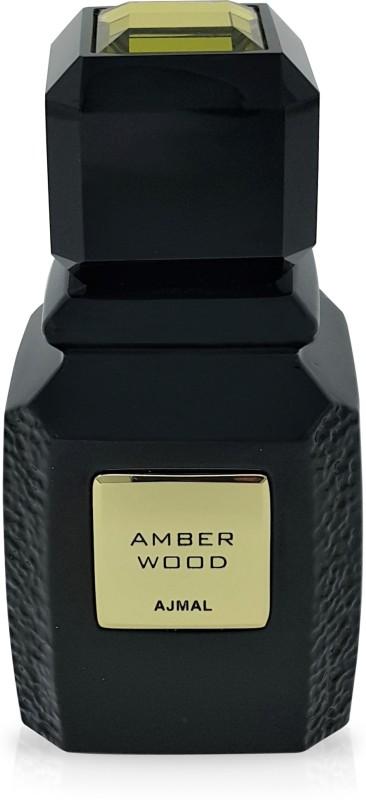 Ajmal Amber Wood Eau de Parfum - 100 ml(For Men & Women)