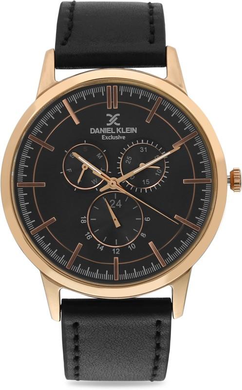 Daniel Klein DK11667-4 Analog Watch - For Men
