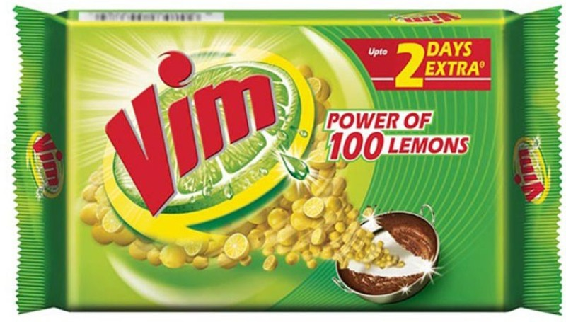 vim dishwash bar 300 gm (pack of 12) Dishwash Bar(3600 g, Pack of 12)