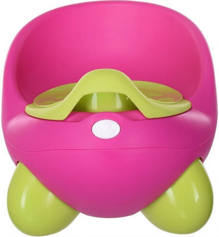 Kidoyzz Comfortable Potty Trainer Seat Box for Potty Training Seat for kids KDBYPS001 Potty Box(Multicolor)