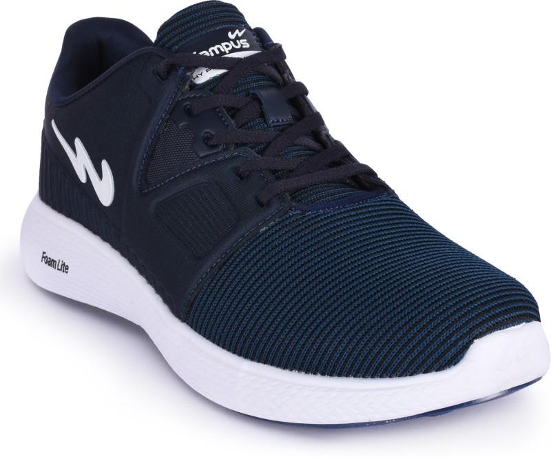 Campus LEGEND Running Shoes For Men(Blue)