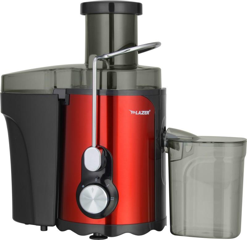 Lazer Obession J01 Obession 500 Watt Centrifugal Juicer 500 Juicer(1, 1 Jar)