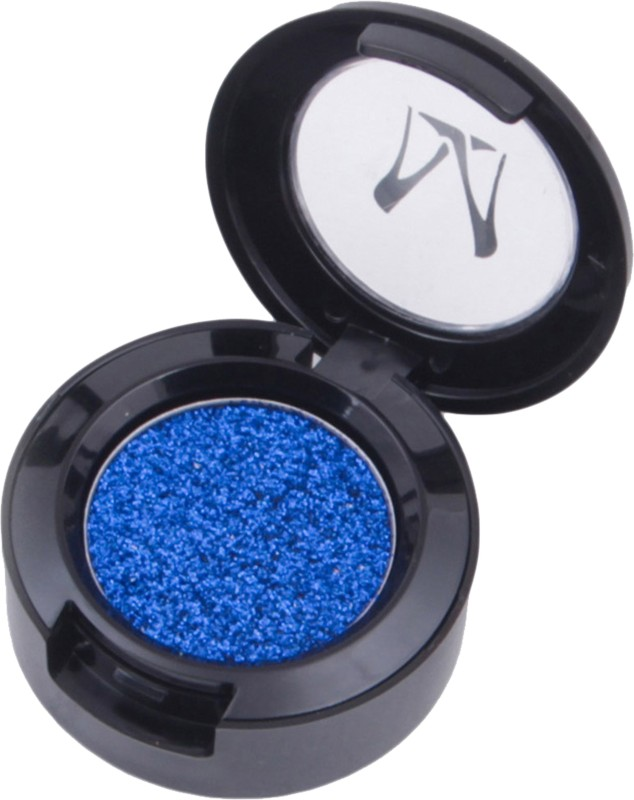 MISS ROSE Professional Glitter Eye Shadow Highly Pigment SHADE - 23 - 1.8 g(ROYAL BLUE)