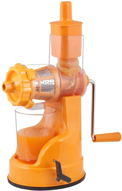 Jen Deluxe Oange Super Quality 0 Juicer(Orange, 1 Jar)
