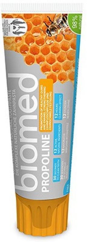 BIOMED PROPOLINE Natural Toothpaste(100 g)