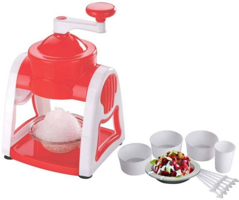 Capital Capital Slush Maker Chopper(1)