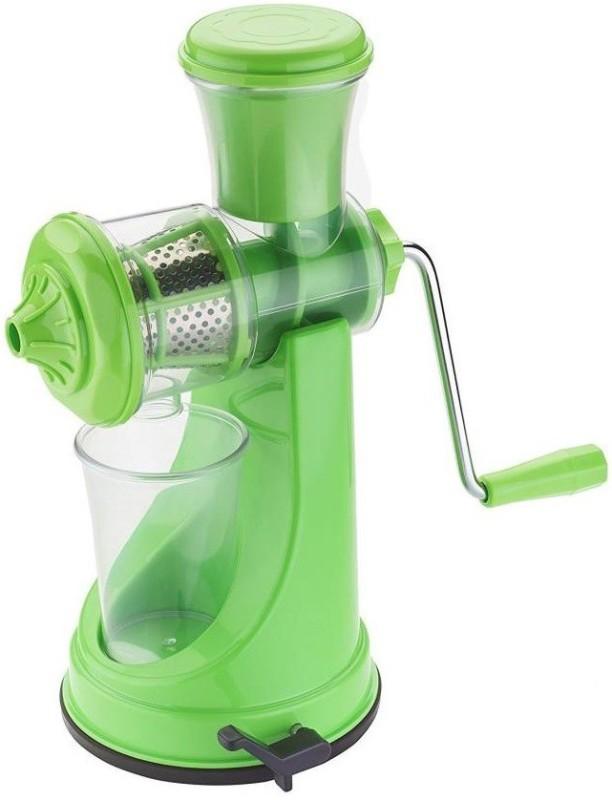 Tom & Gee GREEN JUSR 0 Juicer Mixer Grinder(Green)