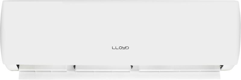 Lloyd 1 Ton 3 Star Split AC with Wi-fi Connect - White(LS13B35JE, Copper Condenser)