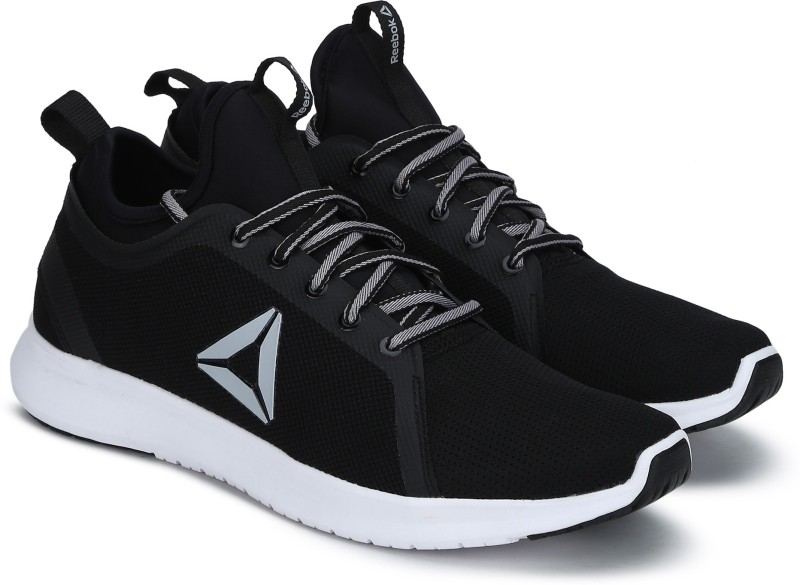 latest price REEBOK REEBOK PRO LITE RUNNER LP Running Shoes For Men Black a2da1400a