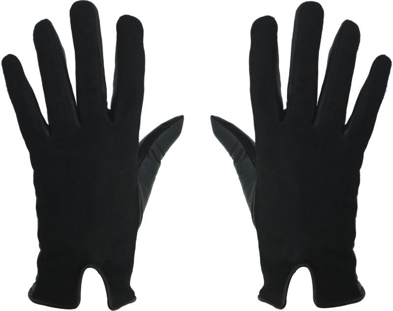 Fitness RKTGLODULL Running Gloves (M, Black)