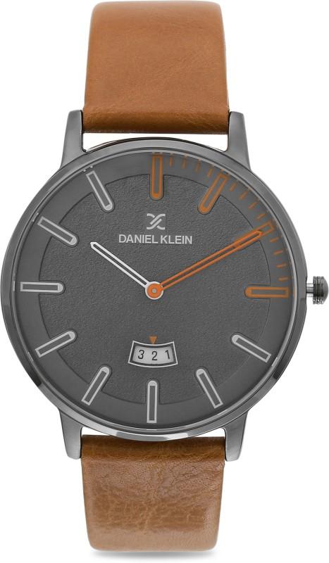 Daniel Klein DK11288-6 Analog Watch - For Men