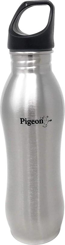 Pigeon Bling 750 ml Bottle(Pack of 1, Steel/Chrome)