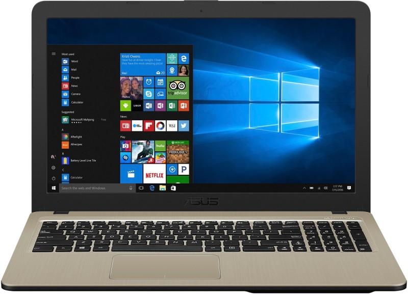 Asus Core i5 8th Gen - (4 GB/1 TB HDD/Windows 10 Home/2 GB Graphics) R540UB-DM1043T Laptop(15.6 inch, Black, 2 kg)