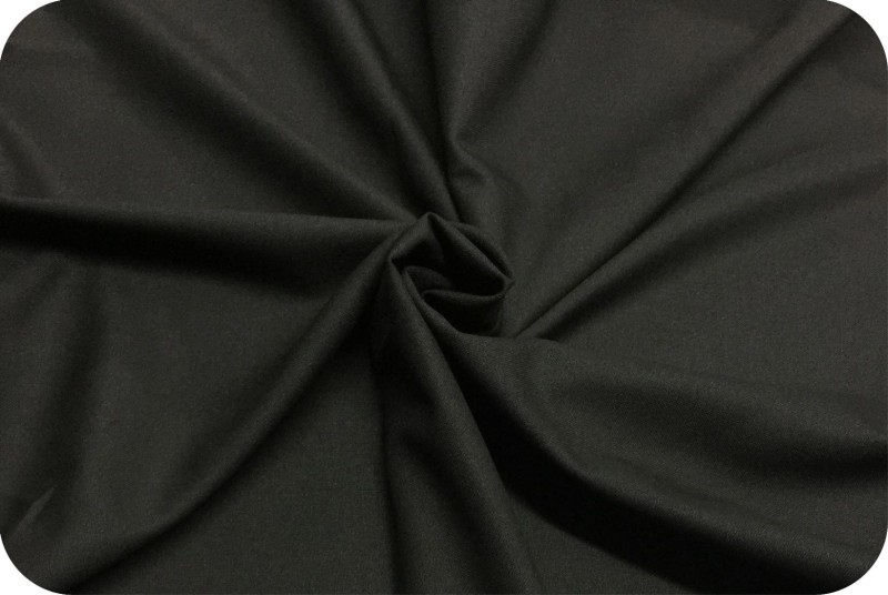 Raymond Polyester Viscose Blend Solid Trouser Fabric(Unstitched)