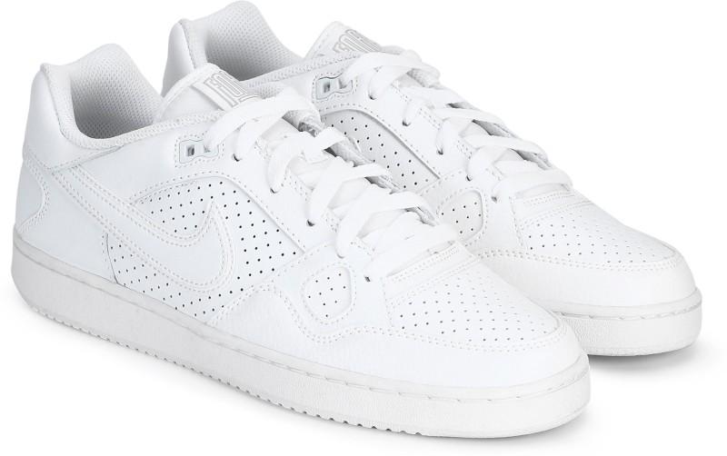 Nike Sneakers For Men White