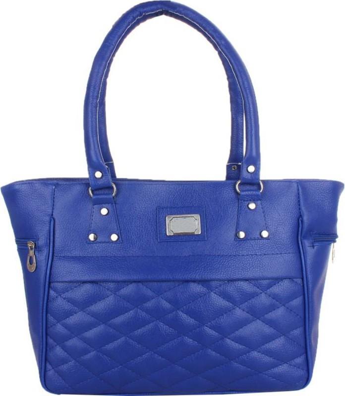 Fillincart Women Blue Hand-held Bag