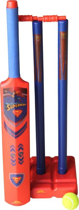 Toyzone SUPERMAN 55839 Cricket Kit