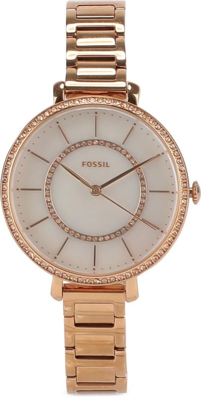 Fossil ES4452 Jocelyn Analog Watch - For Women
