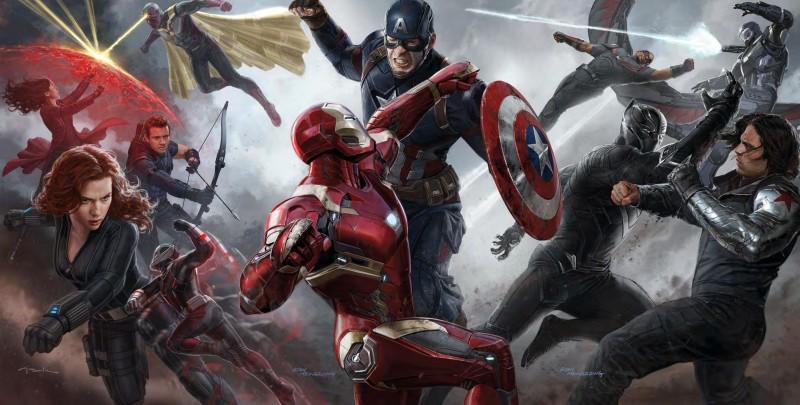 Akhuratha Poster Movie Captain America Buy Online In Mongolia At Desertcart