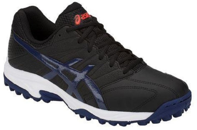 Asics GEL-LETHAL MP 7 Running Shoes For Men(Black)