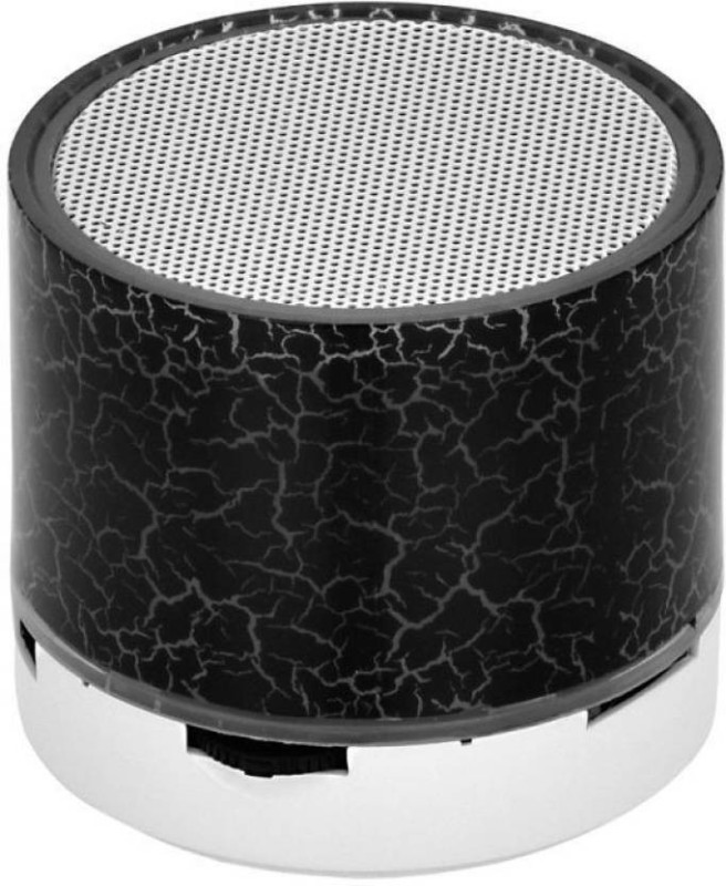 FAYANA Portable Bluetooth Mobile/Tablet LED Light Speaker Mod(Compatible only with  Music)