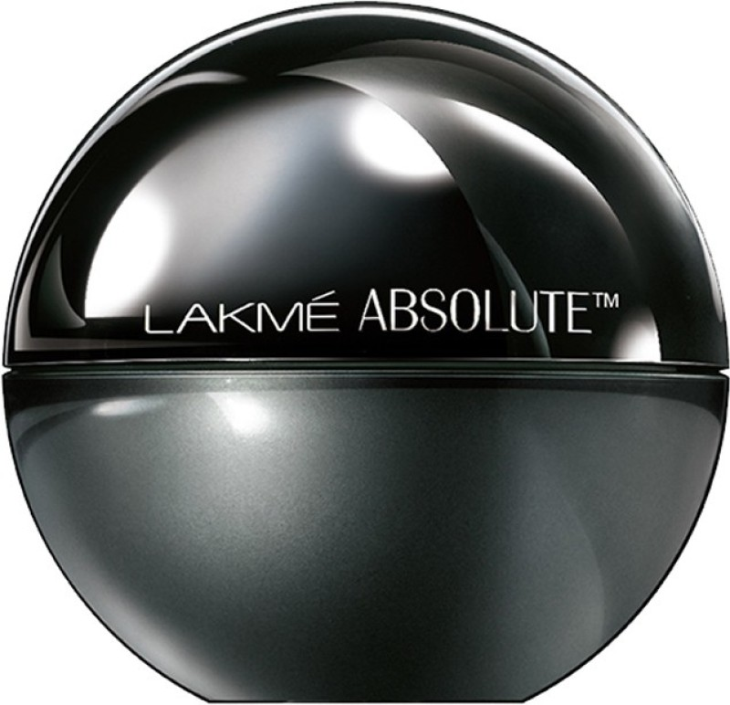 Lakme Absolute Mattreal Skin Natural Mousse (Ivory) Foundation(Ivory Fair - 1, 25 g)