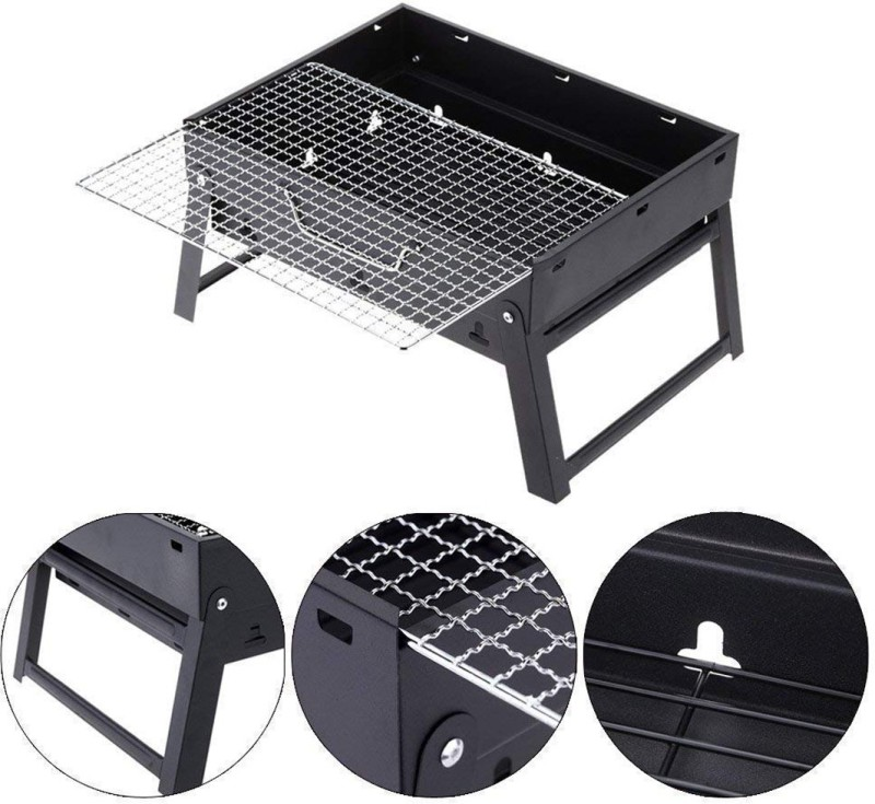 Ever Mall EM-107 Meatball Rack Grill(Pack of 1)