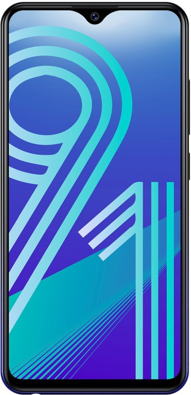 Vivo Y91 (Starry Black, 32 GB)(2 GB RAM)