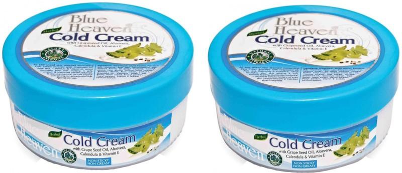 Blue Heaven Cold Cream combo of 100 ml*2(100 ml)