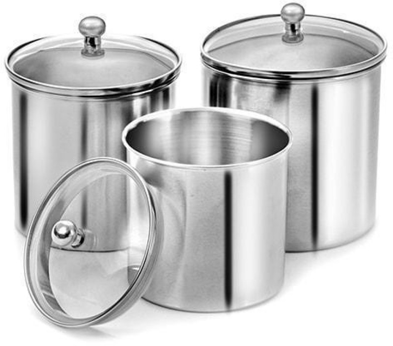 Shri & Sam Stainless Steel Whip Cream Canister(3100 ml)