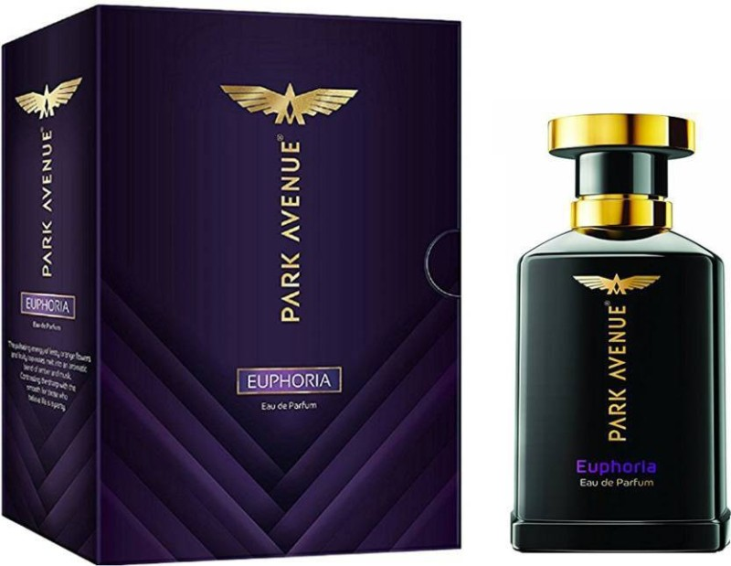Park Avenue EUPHORIA 50 ML Perfume Body Spray - For Men & Women(50 ml)
