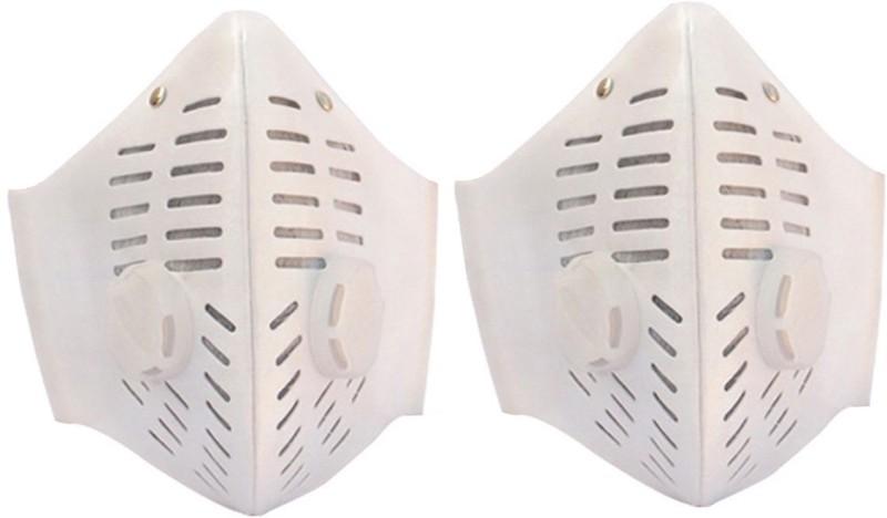 Healthllave Multi-Purpose Anti Pollution Mask Elevation Training Mask(Large)