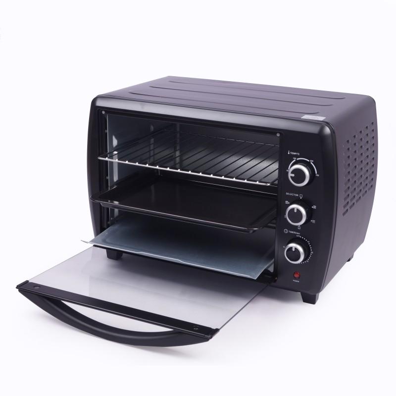 Koryo 36 L Grill Microwave Oven(36L OTG KOT 3621, Black)