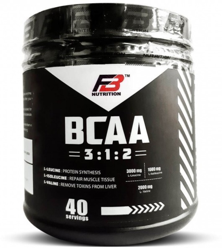 FB Nutrition FBNBCAA FRUIT PUNCH BCAA(300 g, Fruit Punch)