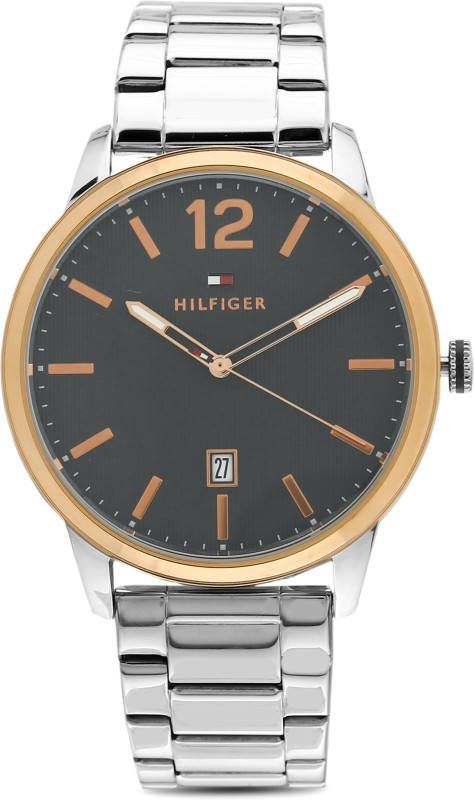 Tommy Hilfiger TH1791498 Watch - For Men