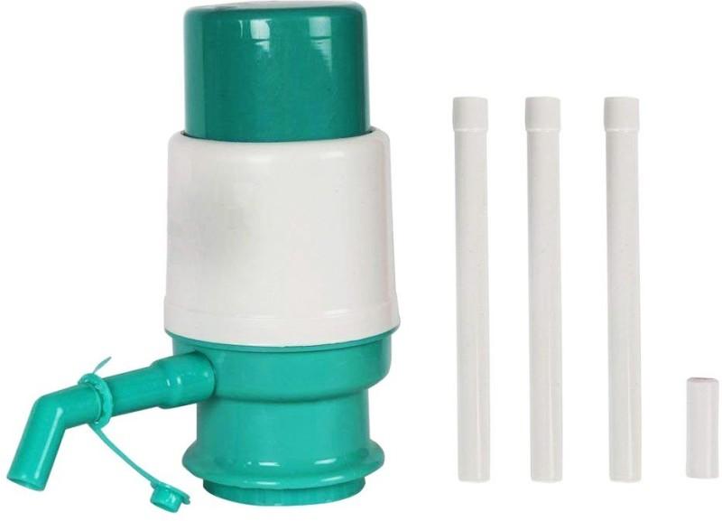 Champion Jalandhar Smooth Press Manual Water Pump - For 20 Liter Barrel Bottled Water Dispenser