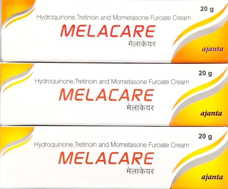Ajanta Melacare Cream(60 g)