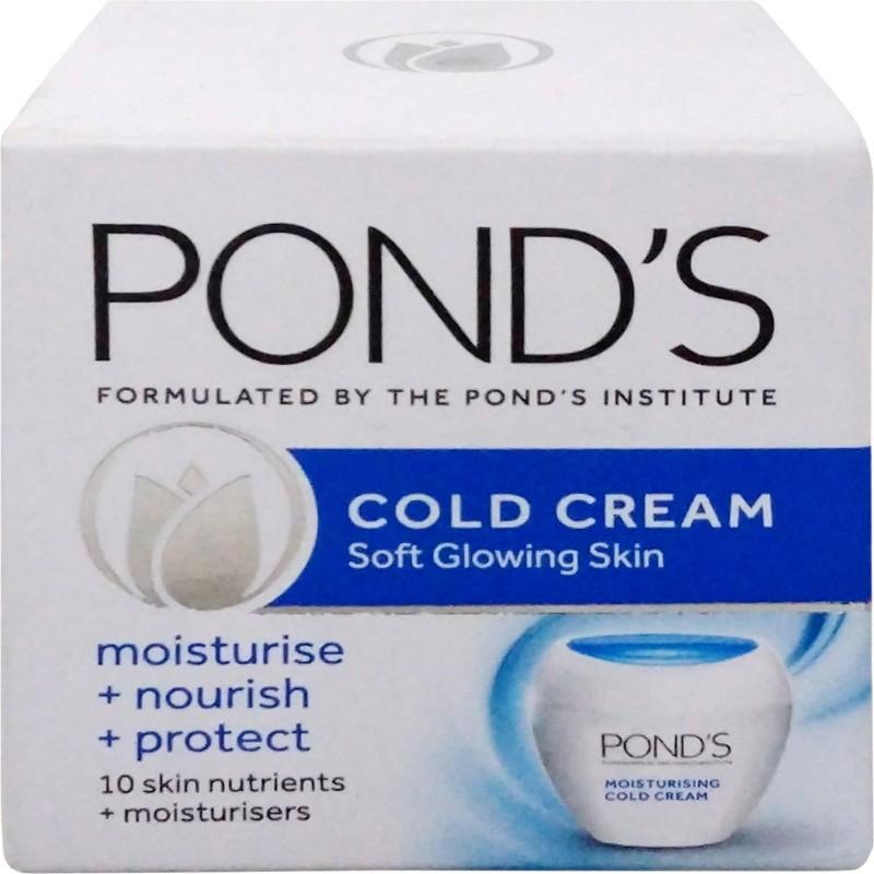 Ponds Moisturizing Cold Cream(55 ml)